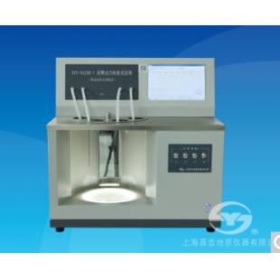 上海昌吉  SYD-0620B-1 沥青动力粘度试验器
