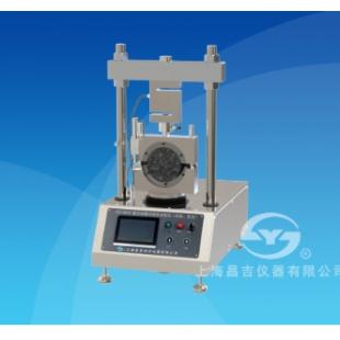 上海昌吉  SYD-0678 黏油层黏结强度试验仪