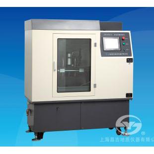 上海昌吉SYD-0719-2 自动车辙试验仪(单轮科研型)