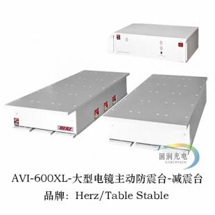 HERZ  隔振台/电子显微镜主动j减震台AVI-600XL