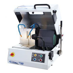 PRESI-手动砂轮切割机-MECATOME T260