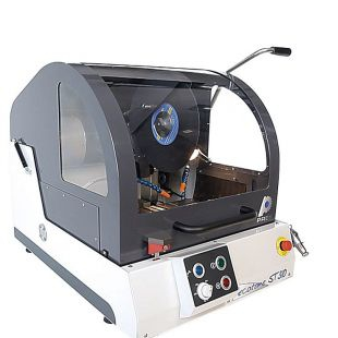 PRESI-手动砂轮切割机-MECATOME ST310