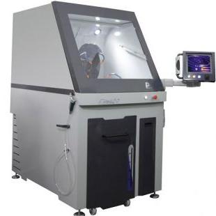 PRESI-自动立式砂轮切割机-EVO 400