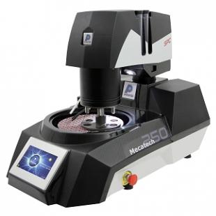 PRESI-自动研磨抛光机-MECATECH 250 SPC