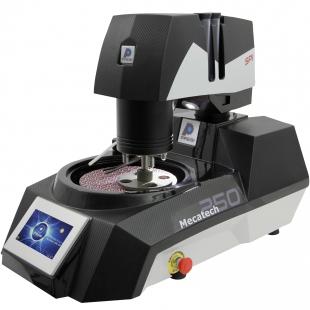PRESI-自动研磨抛光机-MECATECH 300 SPC