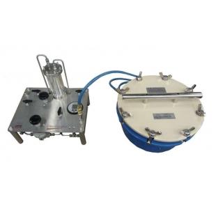 法国VINCI     多样品—隔板法毛管压力测量仪