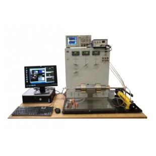 法国VINCI   覆压声速测量系统 (AVS 700)