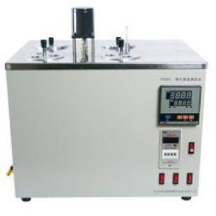 時代新維銅片腐蝕測定儀銅片腐蝕測定器
