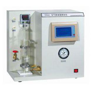 時代新維TP661空氣釋放值測定儀