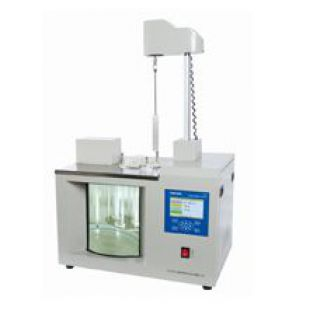 TP651 石油及合成液抗乳化測定儀