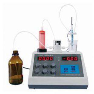 TP432 电位滴定仪价格
