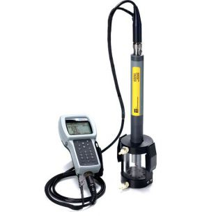 YSI 600LS 多参数水质监测仪 便携/在线两用多参数水质监测仪
