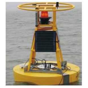 多参数水质监测浮标
