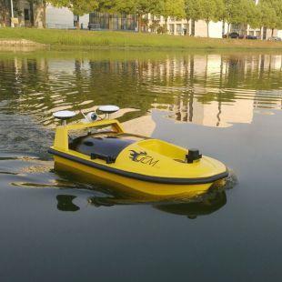 水质监测 无人船