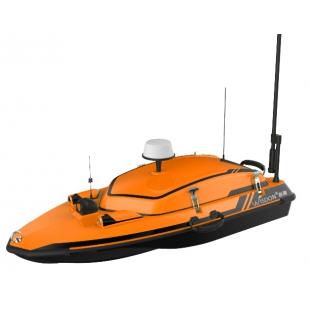 W130水文测量无人船