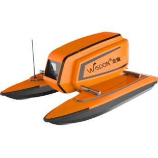 WD90水质监测采样无人船