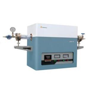 1200℃单温区开启式真空/气氛管式高温炉系列