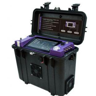 青岛众瑞便携式紫外烟气综合分析仪ZR-3211