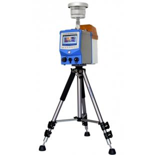 环境大气采样分析仪器ZR-3922型