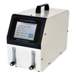 青岛众瑞动态气体配气仪ZR-5211