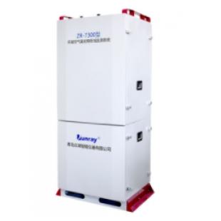 环境空气氟化物在线监测系统