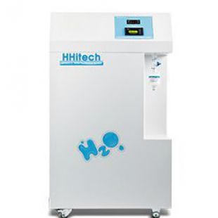 Medium-R双级反渗透纯水/超纯水机