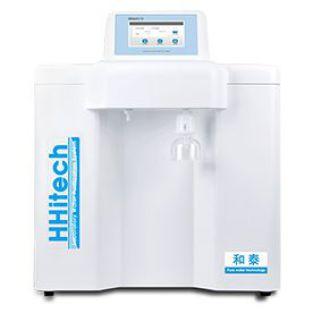 和泰EDI touch纯水/超纯水机
