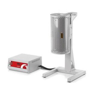 卡博萊特緊湊型垂直管式爐 EVA / EVC