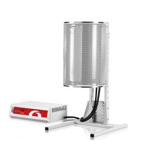 卡博萊特垂直單段管式爐 GVA / GVC