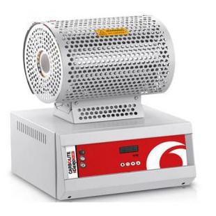 卡博萊特緊湊型水平管式爐 EHA / EHC