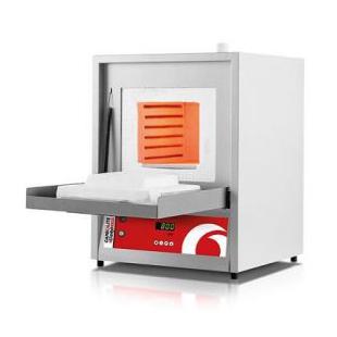 卡博萊特實驗室箱式爐 ELF