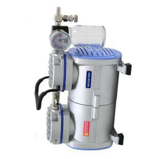 洛科  Rocker 400C PTFE 镀膜耐腐蚀真空泵
