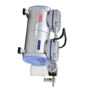 洛科  Rocker 410C PTFE 镀膜耐腐蚀真空泵
