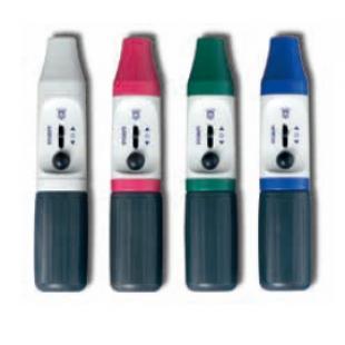 普兰德 BRAND macro Pipette Controller 手动大容量移液管助吸器
