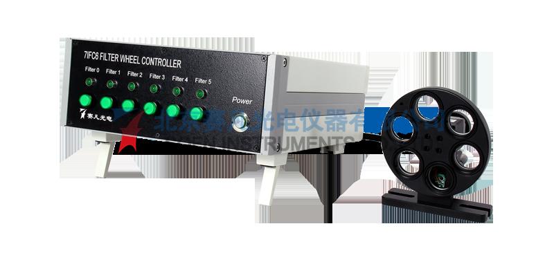 7MMF525电动滤光片轮