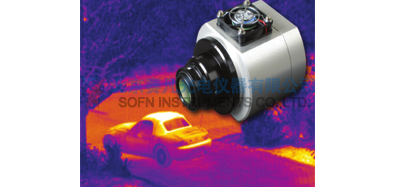 IRC系列远红外相机