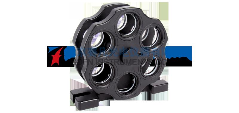 7MMF3254滤光片轮