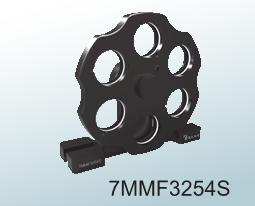 7MMF3254S滤光片轮
