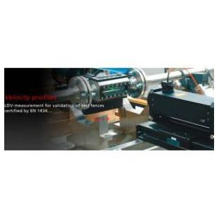 北廷测量  Profile Sense LDV线性相位激光多普勒测速仪