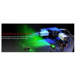 德国 PIV View  全场多普勒测速仪