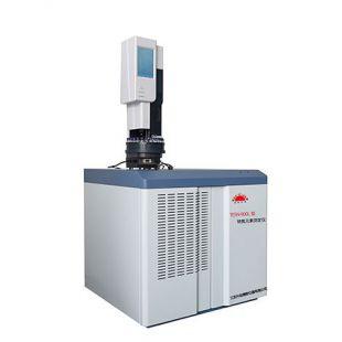 硫氮元素测定仪