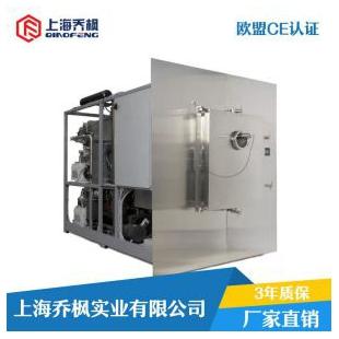 硅油原位冻干机(水冷)(GLZ药品级别)