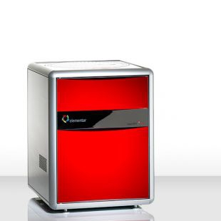 elementar 氧元素分析rapid OXY cube