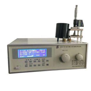薄膜全自动介电常数测试仪