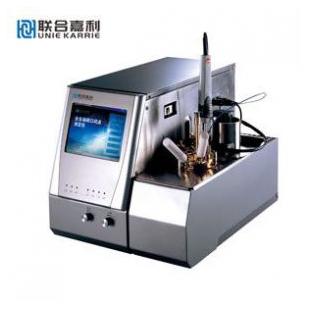 深圳联合嘉利 EFP110 全自动闭口闪点测定仪