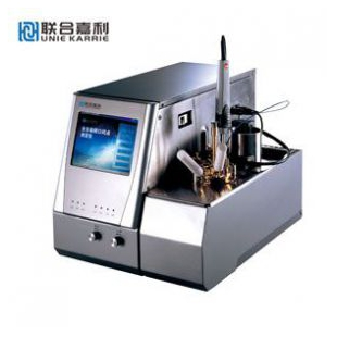 EFP110 全自动闭口闪点测定仪GB/T 261  ISO 2719  ASTM D93