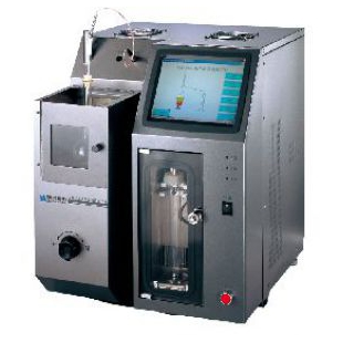 EDS110馏程测定器