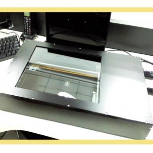 PMT-RTP-A4根系平板扫描系统