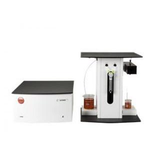 PSS AccuSizer A2000 SIS 不溶性微粒检测仪