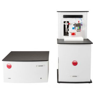 AccuSizer 780 A7000 APS大乳粒颗粒计数器